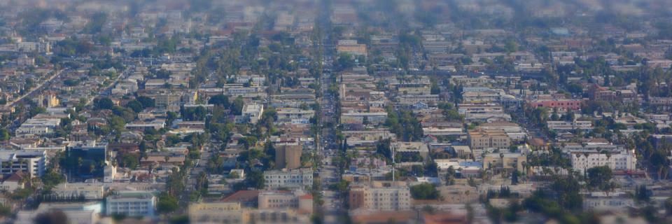 Los Angeles I