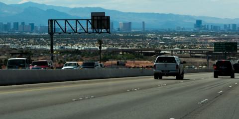 Auf nach Vegas