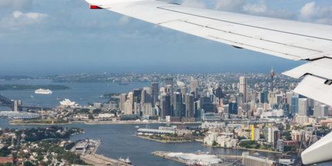 Von Townsville nach Sydney