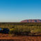 Der Weg nach Alice Springs